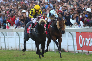 Events - 02 July 2016 - Vodacom Durban July