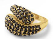 Honey Fashion Accessories - Ring (30415) - iloveza.com