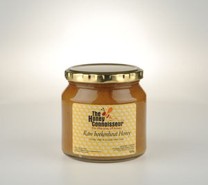 The Honey Connoisseur - Raw Boekenhout Honey - iloveza.com - 1