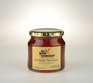 The Honey Connoisseur - Raw Buffalo Thorn Honey - iloveza.com - 1