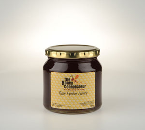 The Honey Connoisseur - Raw Fynbos Honey - iloveza.com - 1