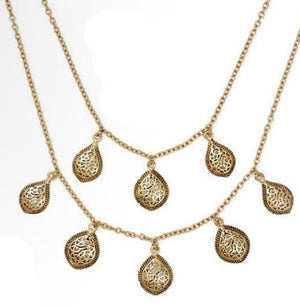 Honey Fashion Accessories - Necklace (54006) - iloveza.com