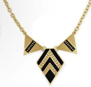 Honey Fashion Accessories - Necklace (54058) - iloveza.com