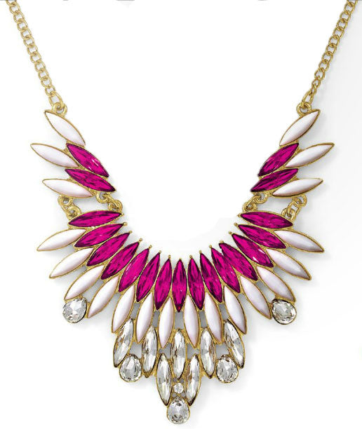 Honey Fashion Accessories - Necklace (54103) - iloveza.com