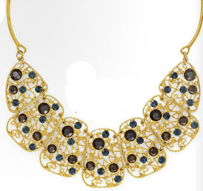 Honey Fashion Accessories - Necklace (54104) - iloveza.com