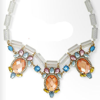 Honey Fashion Accessories - Necklace (54106) - iloveza.com