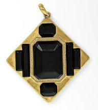 Honey Fashion Accessories - Pendant (56016) - iloveza.com