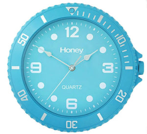 Honey Fashion Accessories - Wall Clocks (70019/70039/70038/70037) - iloveza.com - 1