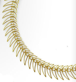 Honey Fashion Accessories - Necklace (74096) - iloveza.com