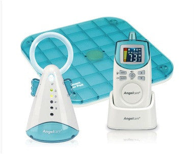 Angelcare - Movement & Sound Monitor (AC401) - iloveza.com