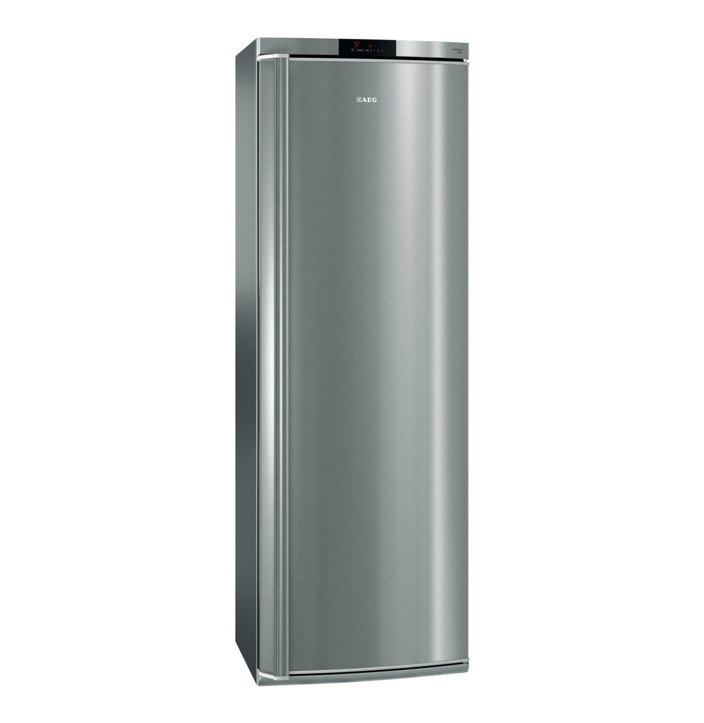 AEG - 400l Upright All Fridge - iloveza.com