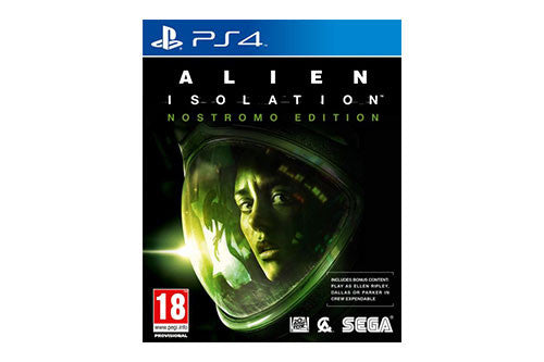 Alien Isolation (PS4) - iloveza.com