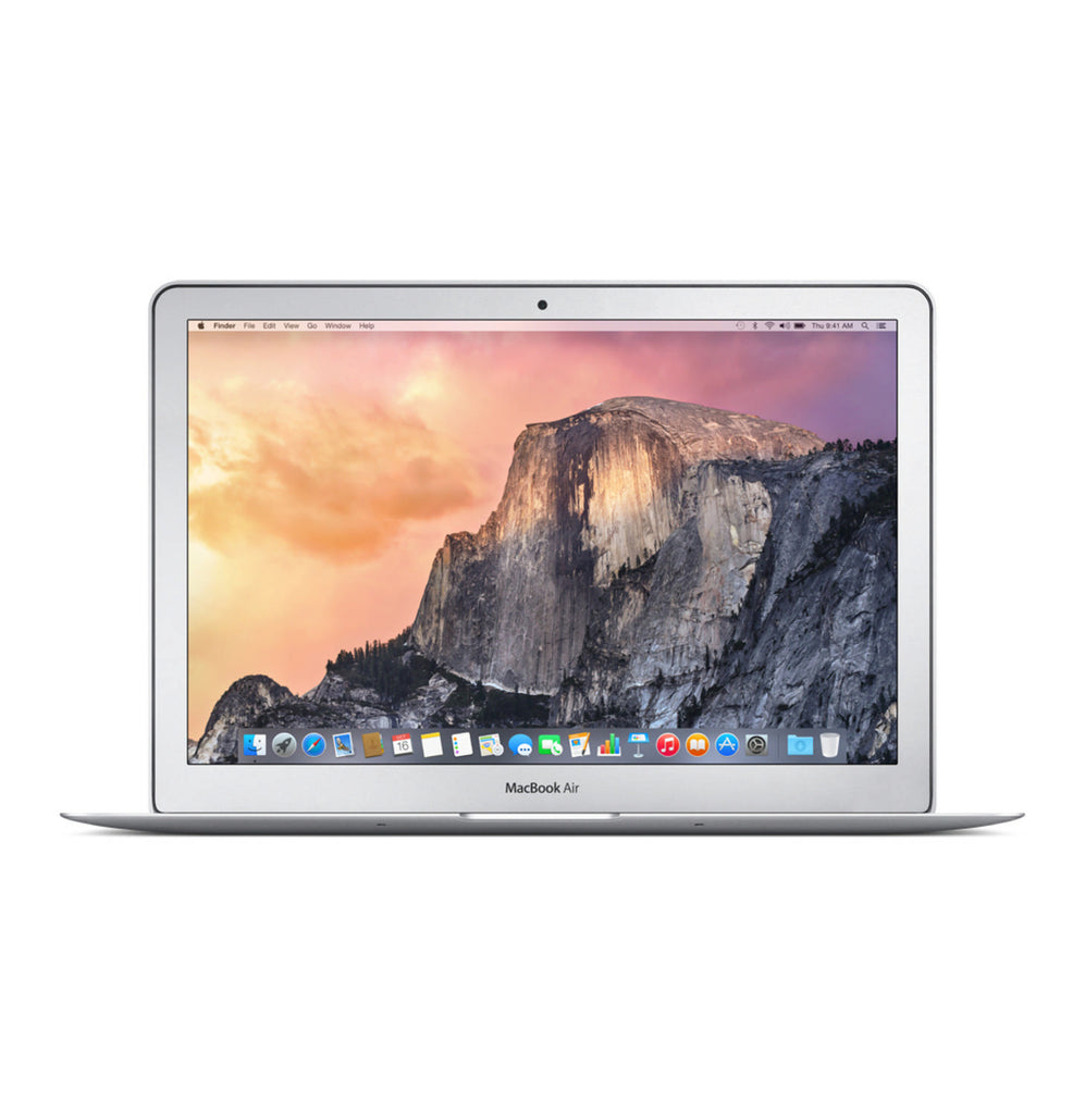 "Apple - 13.3"" MacBook Air Core i5 Notebook (1.6GHz) - iloveza.com"
