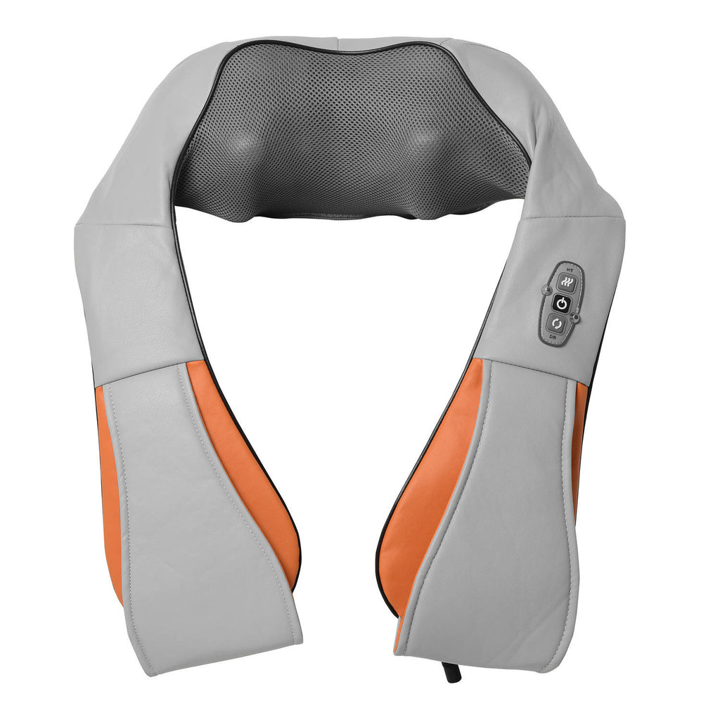 Bennet Read - Shiatsu Massager