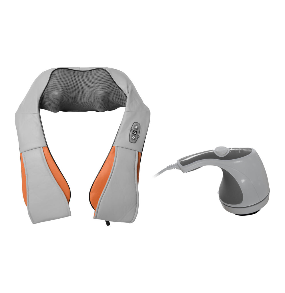 Bennet Read - Shiatsu Massager Bundle - iloveza.com