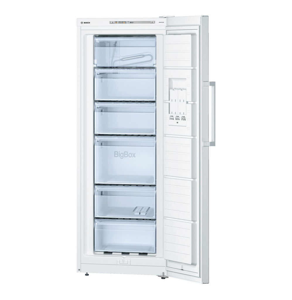 Bosch - 217l Upright Freezer - iloveza.com