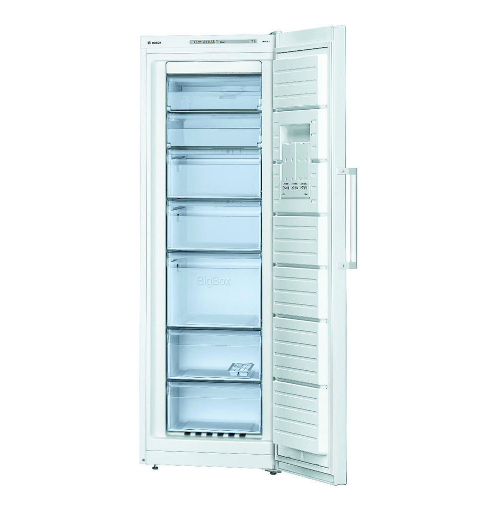 Bosch - 220l Upright All Freezer - iloveza.com
