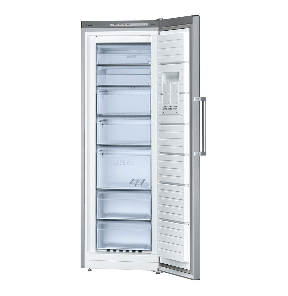 Bosch - 246l Upright Freezer - iloveza.com
