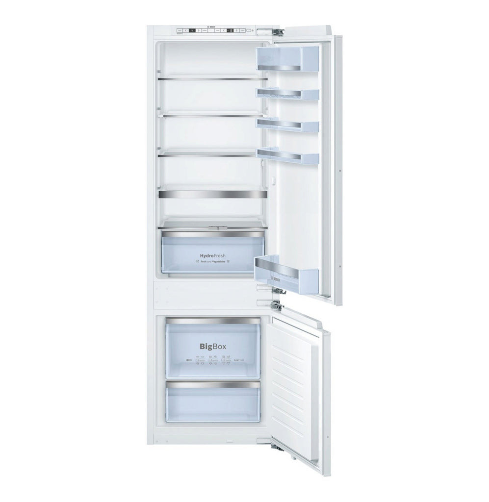 Bosch - 272l Integrated Combi Fridge\Freezer - iloveza.com