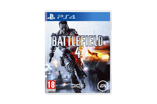 Battlefield 4 (PS4) - iloveza.com