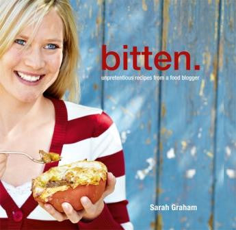 Bitten - Sarah Graham (CookBook) - iloveza.com