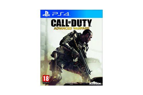 Call of Duty Advanced Warfare (PS4) - iloveza.com