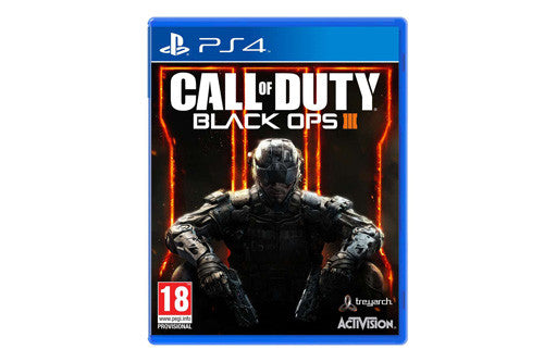 Call of Duty Black Ops III (PS4) - iloveza.com