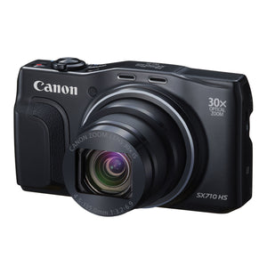 Canon - SX710 Ultra Zoom Powershot Camera - iloveza.com