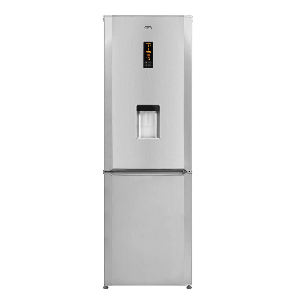 Defy - 363l Combi Fridge\Freezer with Water Dispenser - iloveza.com