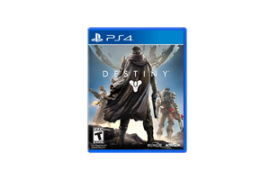 Destiny (PS4) - iloveza.com