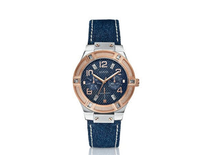 Guess Jet-Setter Watch - iloveza.com