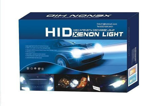 HID Xenon Light Kit - iloveza.com - 1