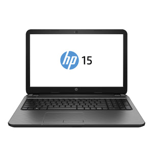 "Hewlett Packard 15.6"" 15-Series Core i5 Notebook (6GB RAM) - iloveza.com"
