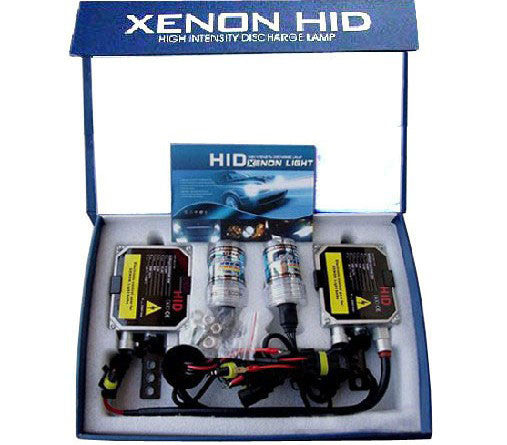 HID Xenon Light Kit - iloveza.com - 2