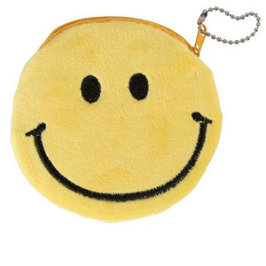 Smiley Face Purse - iloveza.com