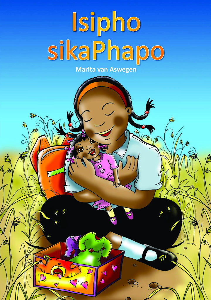 Knowledge Thirst Media - Phapo's Gift (isiXhosa) - iloveza.com