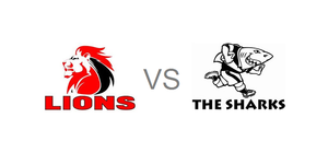 Events - 02 July 2016 - Lions vs Sharks (Rugby)