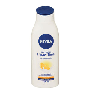 NIVEA Body Lotion (All Variants) (1 x 400ml) - iloveza.com