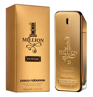 Paco Rabanne - 1 Million Intense EDT (100 ml) - iloveza.com