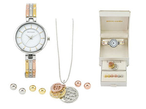 Pierre Cardin Watch And Jewellery Set - iloveza.com