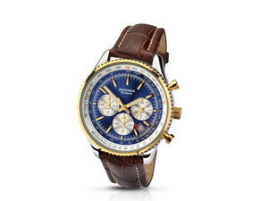 Sekonda Gents Chronograph Watch - iloveza.com