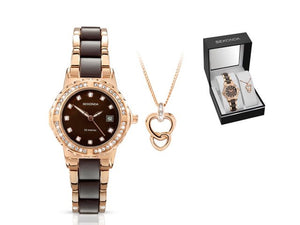 Sekonda Ladies Watch Set - iloveza.com