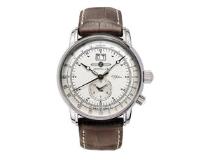 Zeppelin Dual Time Watch - iloveza.com