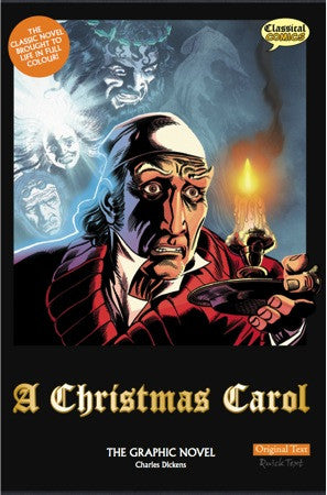 Knowledge Thirst Media - A Christmas Carol (Original Text) - iloveza.com - 1