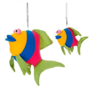 Intle Design - Angel Fish Spring Toy - iloveza.com