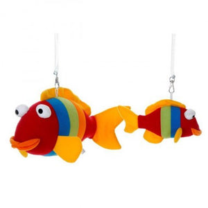 Intle Design - Butterfly Fish Spring Toy - iloveza.com