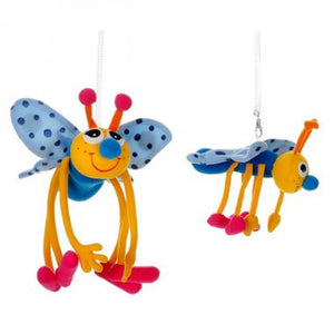 Intle Design - Butterfly Spring Toy - iloveza.com
