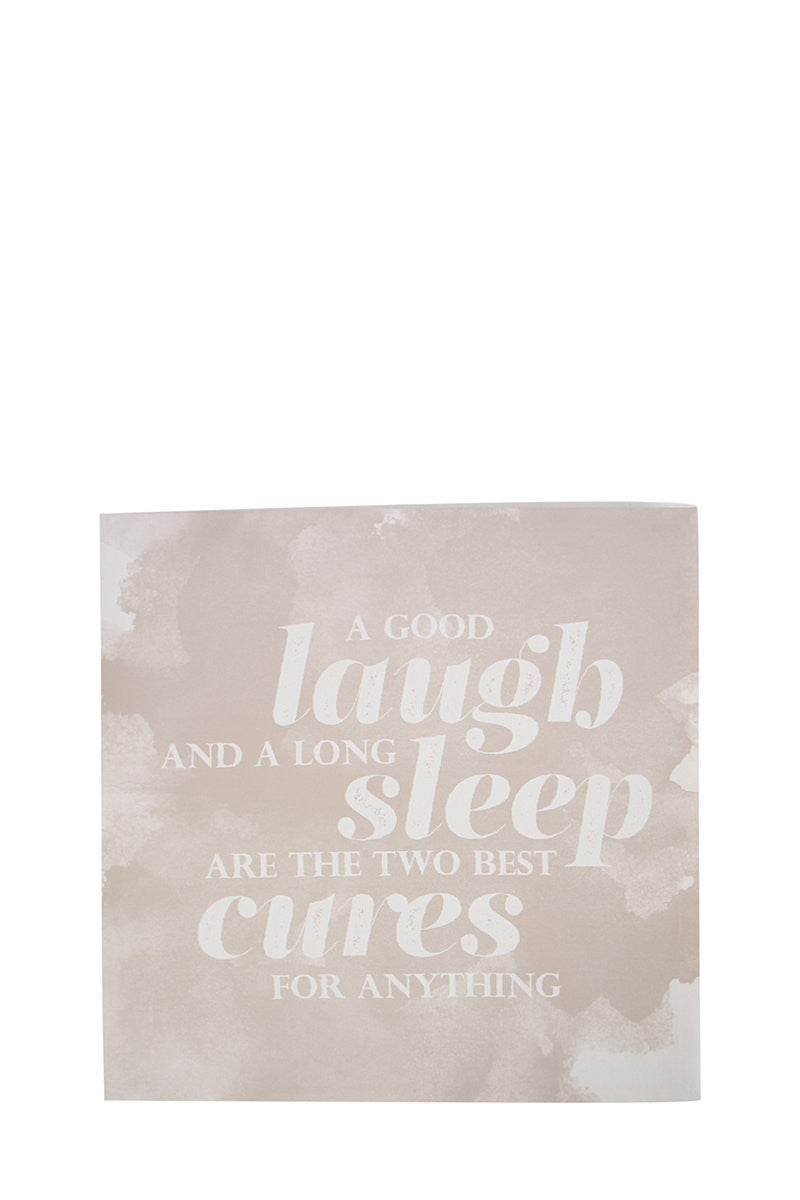 "Canvas - ""A Good Laugh..."" - iloveza.com"