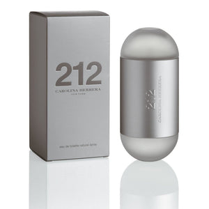 Carolina Herrera - 212 EDT (100 ml) - iloveza.com