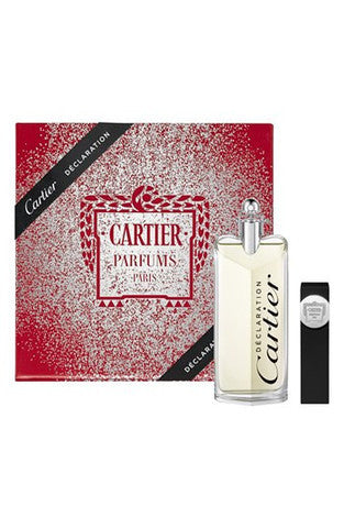 Cartier - Declaration Gift Set - iloveza.com